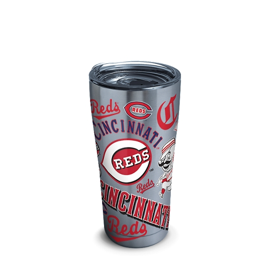 MLB® Cincinnati Reds™ All Over