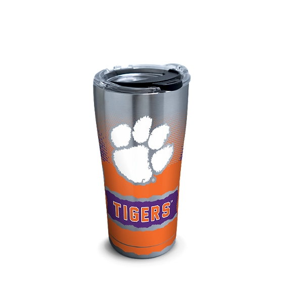 Clemson Tigers Knockout