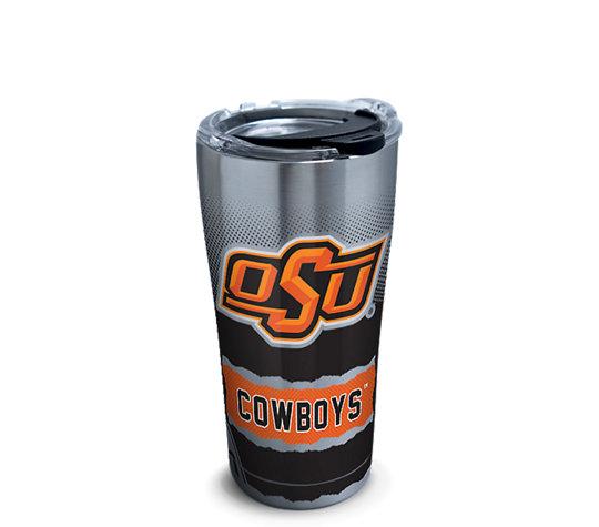 Oklahoma State Cowboys Knockout