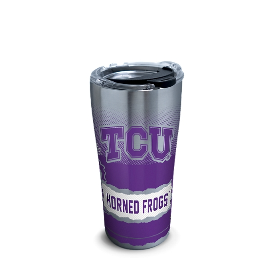 TCU Horned Frogs Knockout