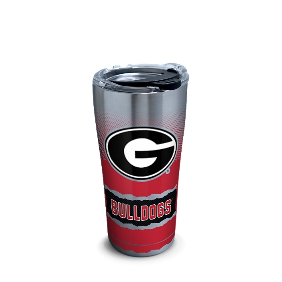 Georgia Bulldogs Knockout