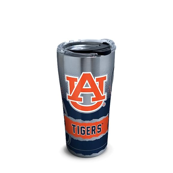 Auburn Tigers Knockout