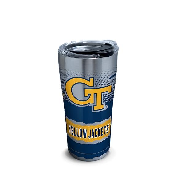 Georgia Tech Yellow Jackets Knockout