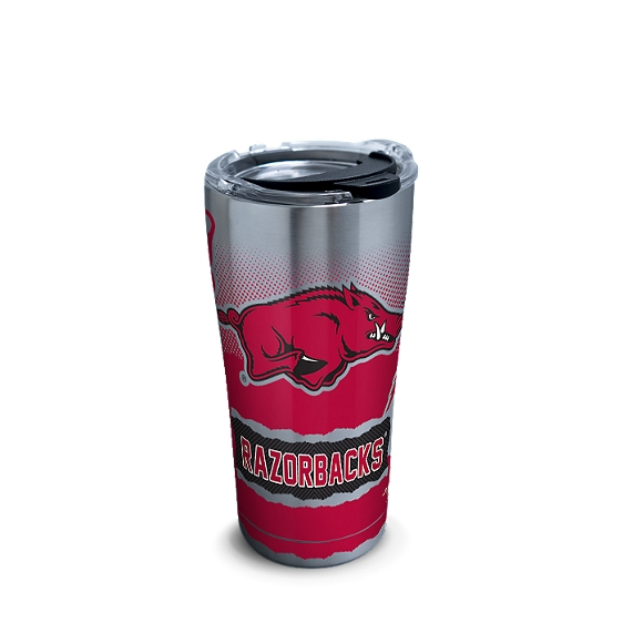 Arkansas Razorbacks Knockout