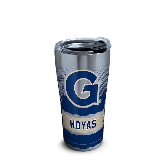 Georgetown Hoyas Knockout