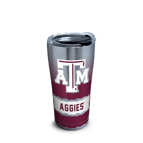Texas A&M Aggies Knockout