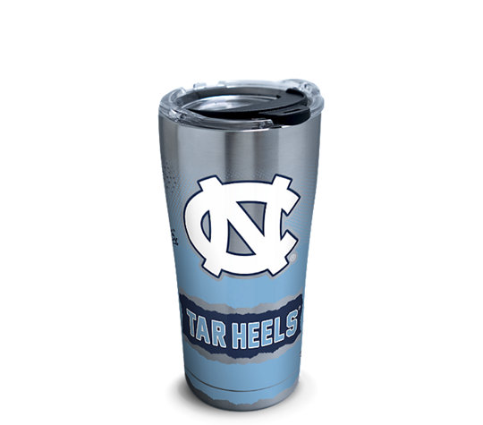 North Carolina Tar Heels Knockout image number 0
