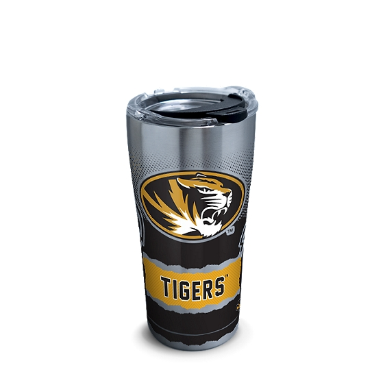 Missouri Tigers Knockout