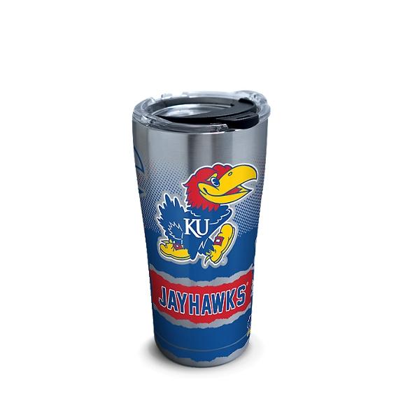 Kansas Jayhawks Knockout