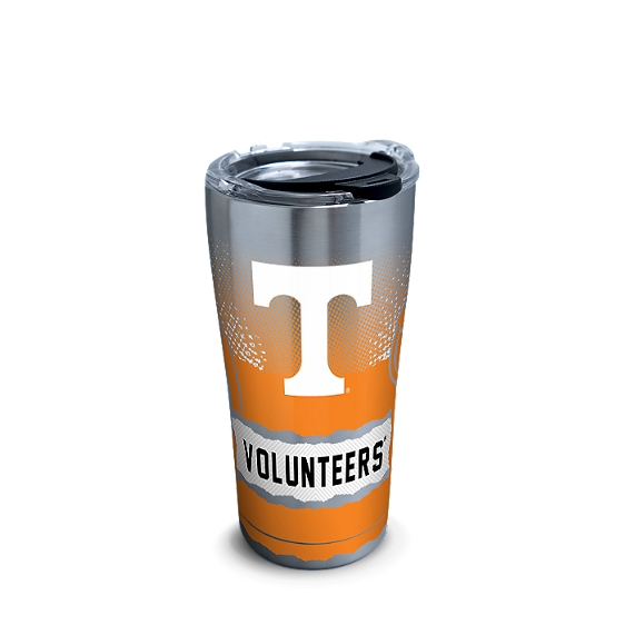 Tennessee Volunteers Knockout