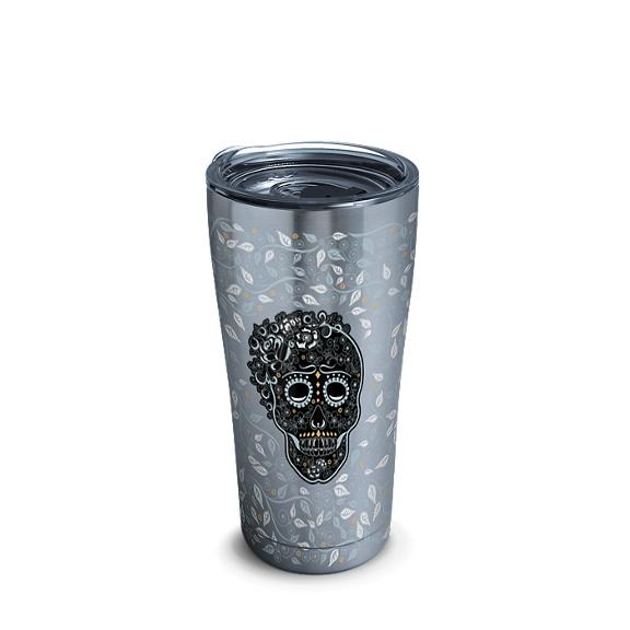 Fiesta® - Skull and Vine
