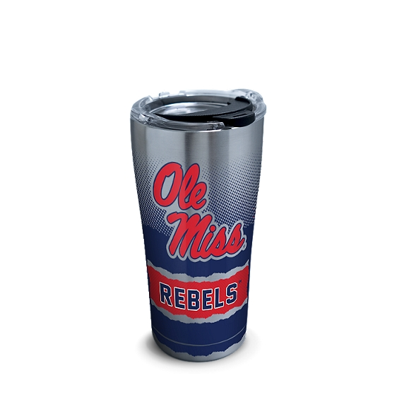 Ole Miss Rebels Knockout