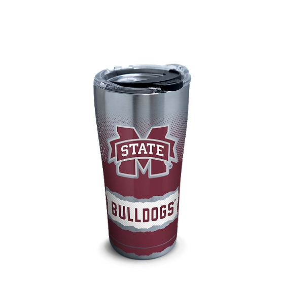 Mississippi State Bulldogs Knockout