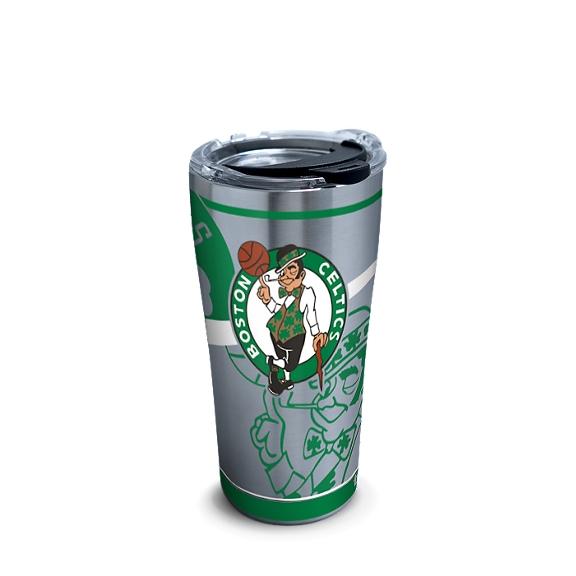 NBA® Boston Celtics Paint