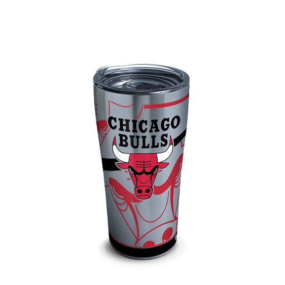 NBA® Chicago Bulls Paint