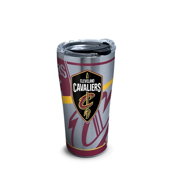 NBA® Cleveland Cavaliers Paint