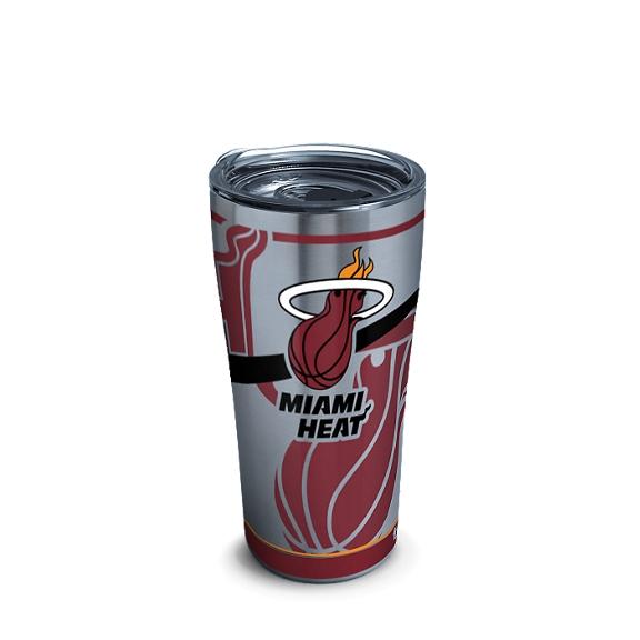 NBA® Miami Heat Paint