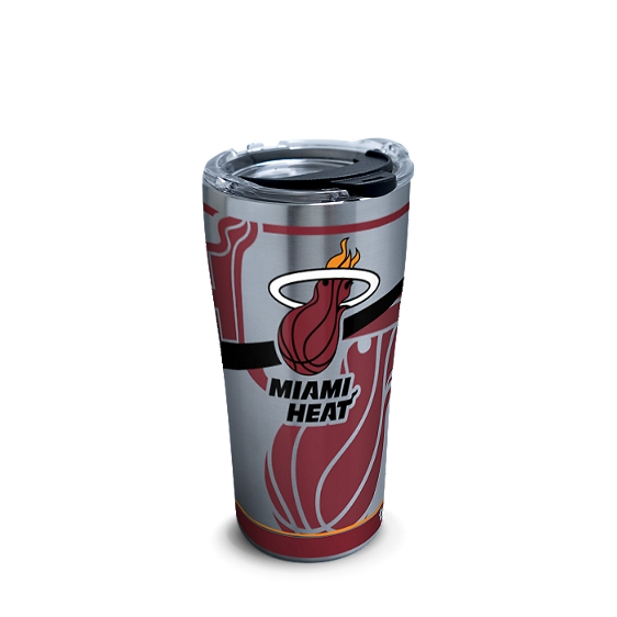 NBA® Miami Heat Paint