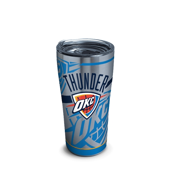 NBA® Oklahoma City Thunder Paint