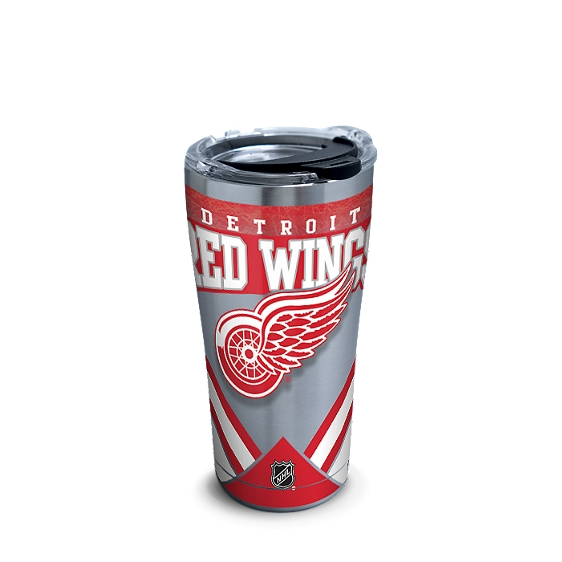 NHL® Detroit Red Wings® Ice