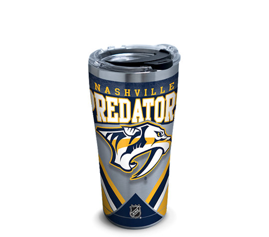 NHL® Nashville Predators® Ice image number 0