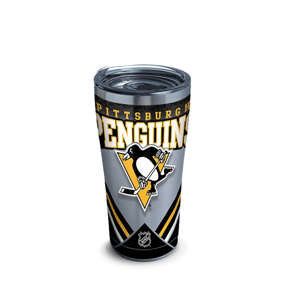NHL® Pittsburgh Penguins® Ice