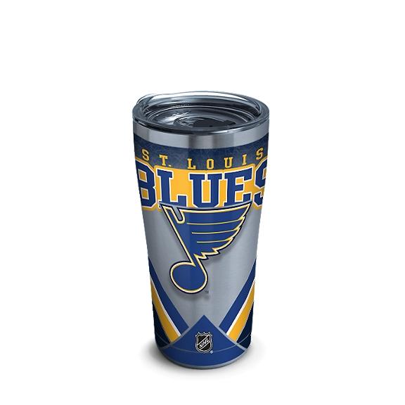 NHL® St. Louis Blues® Ice