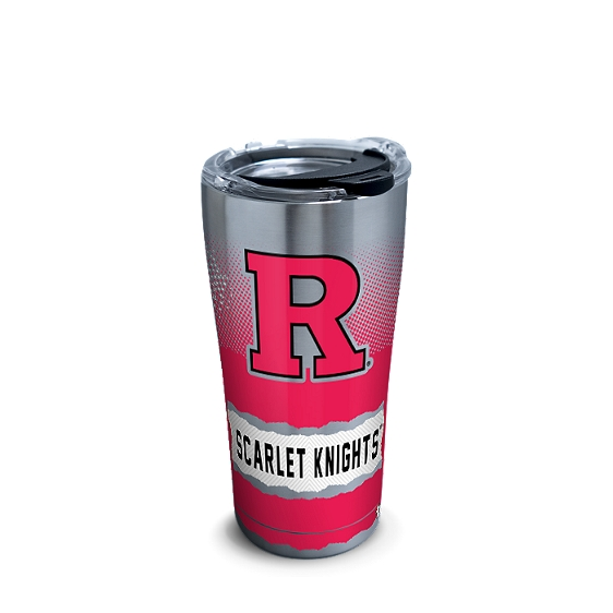 Rutgers Scarlet Knights Knockout