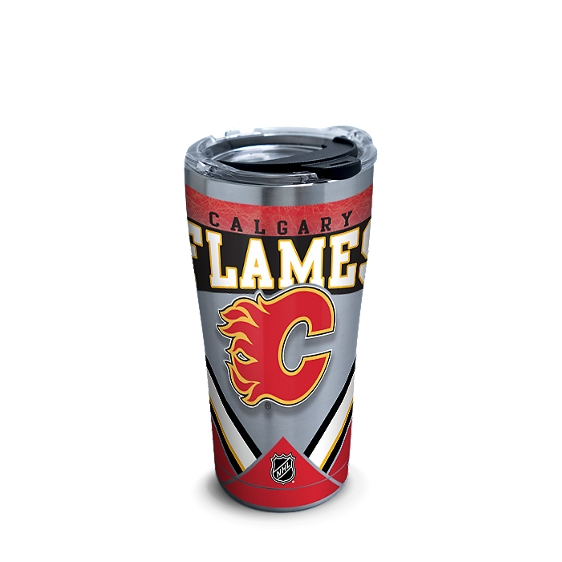 NHL® Calgary Flames® Ice