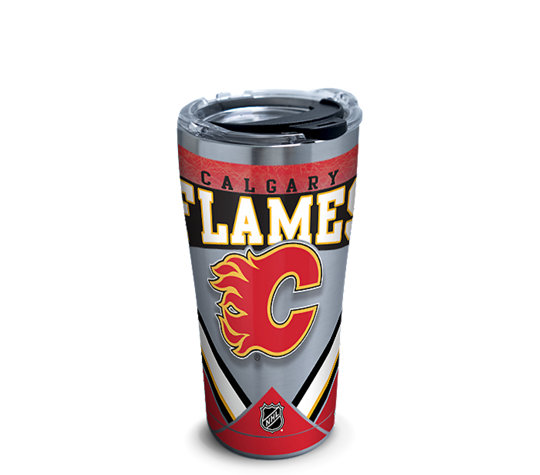 NHL® Calgary Flames® Ice image number 0