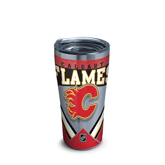 NHL® Calgary Flames® Ice