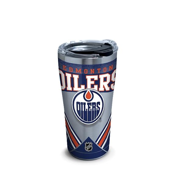 NHL® Edmonton Oilers® Ice