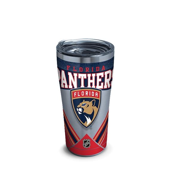 NHL® Florida Panthers® Ice