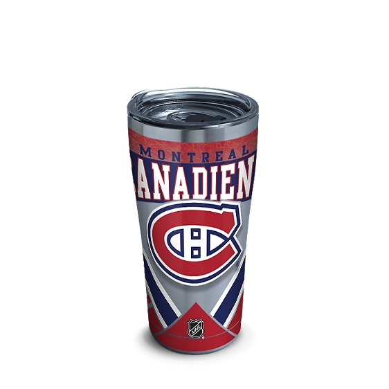 NHL® Montreal Canadiens® Ice