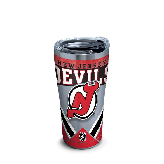 NHL® New Jersey Devils® Ice