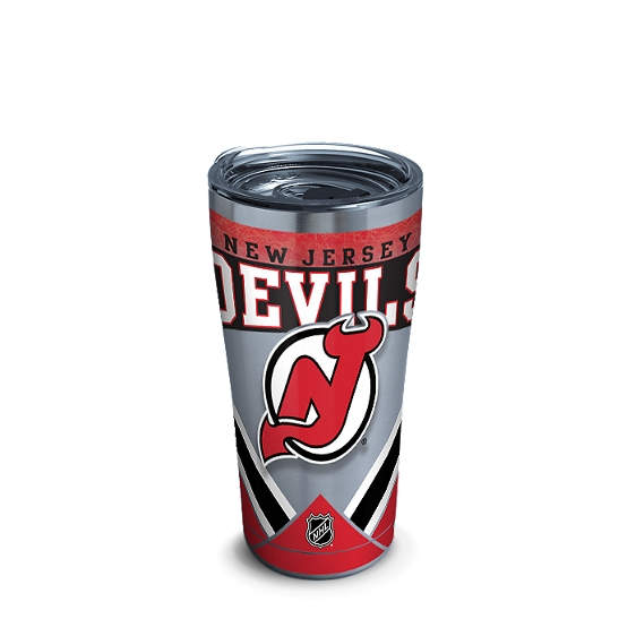 NHL® New Jersey Devils® Ice