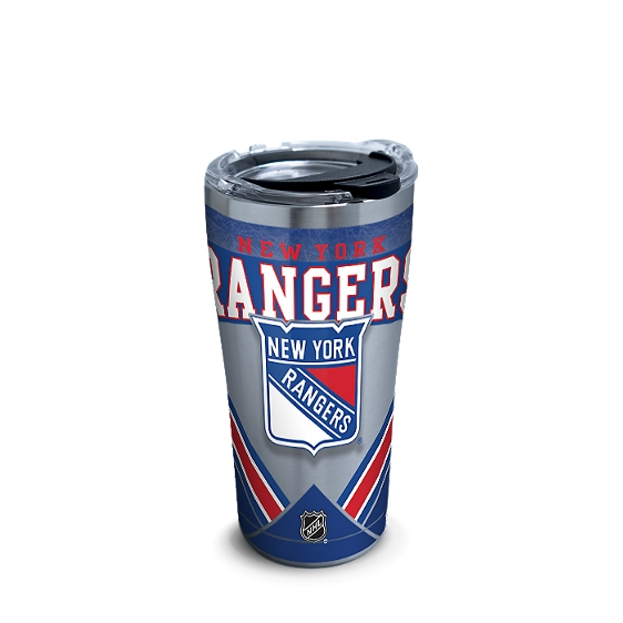 NHL® New York Rangers® Ice