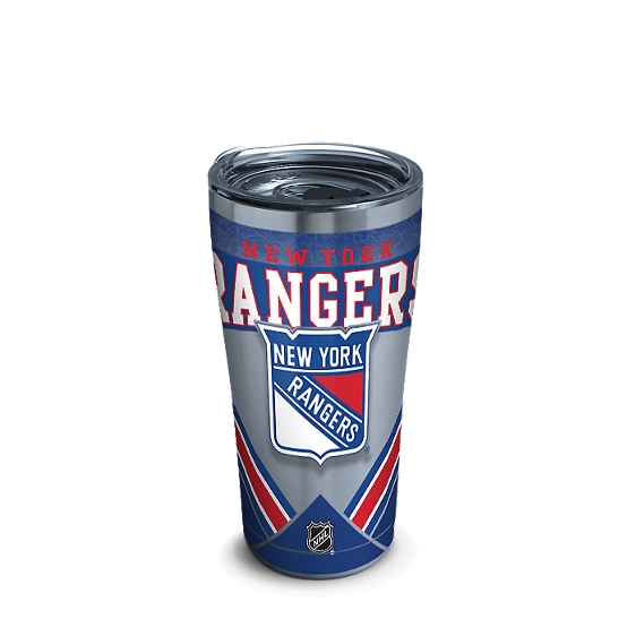 NHL® New York Rangers® Ice