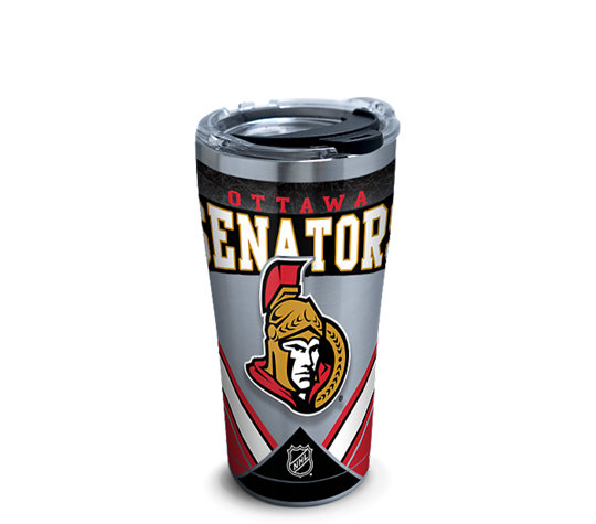 NHL® Ottawa Senators® Ice image number 0
