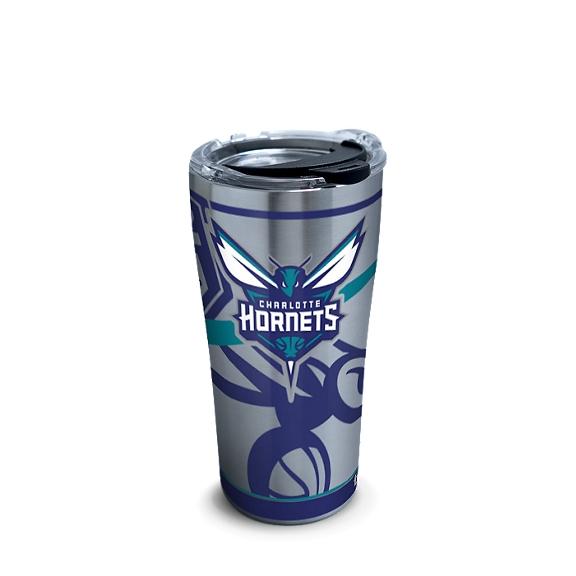 NBA® Charlotte Hornets Paint