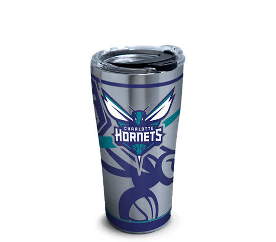 NBA® Charlotte Hornets Paint image number 0