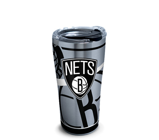 NBA® Brooklyn Nets Paint image number 0