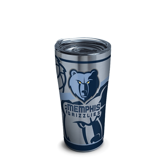 NBA® Memphis Grizzlies Paint