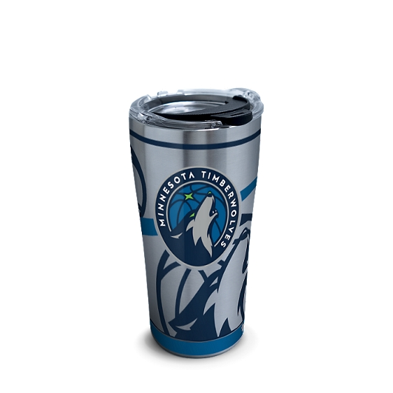 NBA® Minnesota Timberwolves Paint