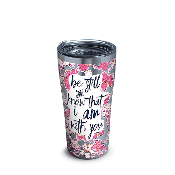 Simply Southern® - Be Still Floral