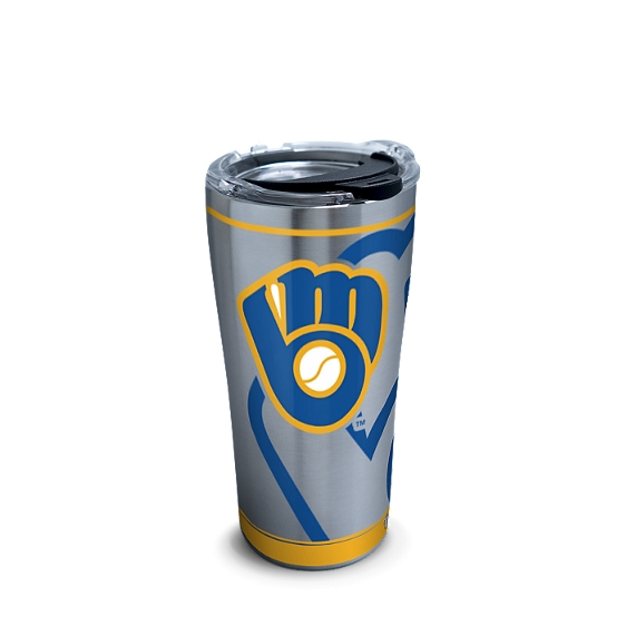 MLB® Milwaukee Brewers™ Genuine