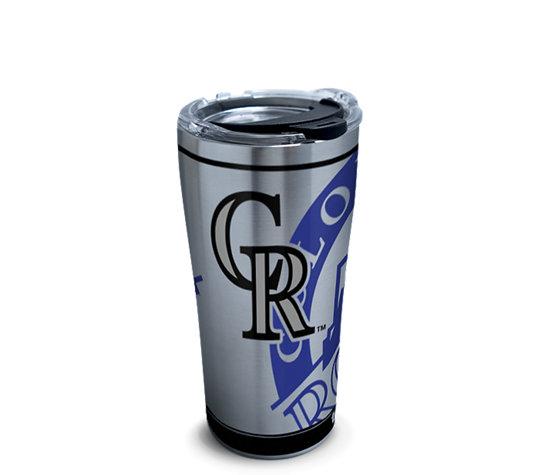 MLB® Colorado Rockies™ Genuine image number 0