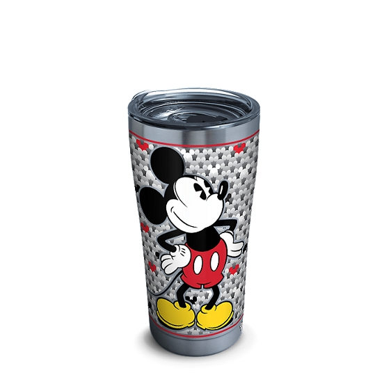 Disney - Mickey Mouse Silver