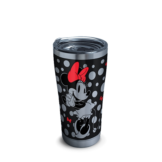 Disney - Minnie Mouse Silver