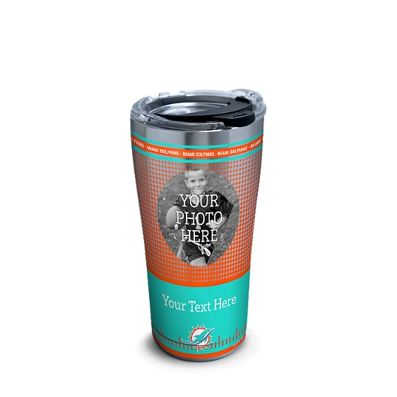 NFL® Miami Dolphins - Grip